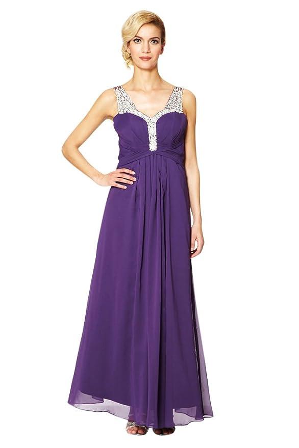 De chifón de colores de tamaño completo para vestidos de diseño con ...