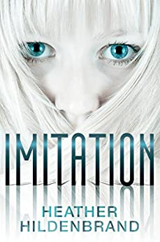 Imitation Book 1 Heather Hildenbrand ebook product image