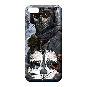 iphone 5 5s Brand PC For phone Protector Cases mobile phone covers call of duty ghosts