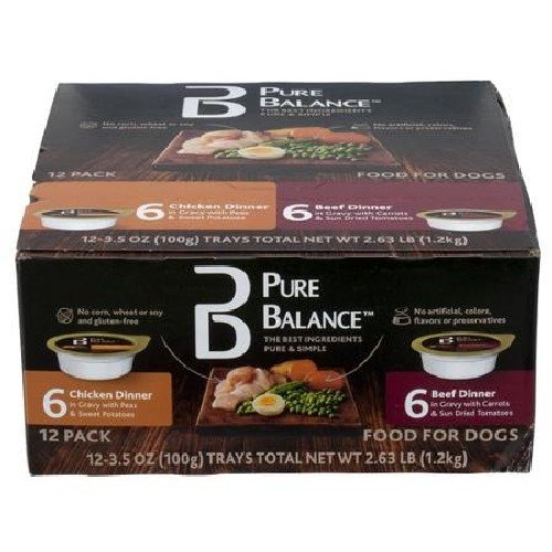 Pure Balance Variety Pack