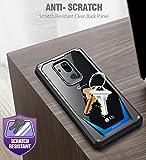 LG G7 Case, LG G7 ThinQ Case, Poetic Guardian