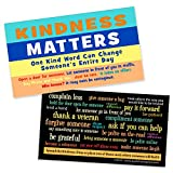 Kindness Matters Cards - Kindness is Contagious Challenge Card (Box of 100)