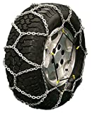 Quality Chain Diamond Back LT 5.5mm Link Tire Chains (Rubber Adjuster Style) (2529Q)