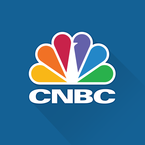 CNBC (Best Investment Tracking App)