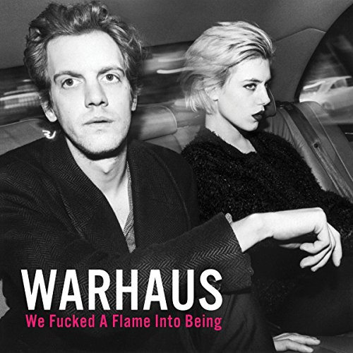 Vinilo : Warhaus - We F***ed A Flame Into Being [Explicit Content] (180 Gram Vinyl, Download Insert)