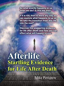 Afterlife: Startling Evidence for Life After Death by [Pettigrew, Mike]