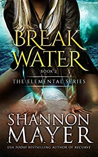Breakwater by Shannon Mayer ebook deal