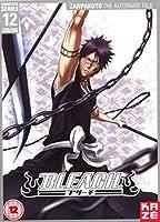 Bleach Complete Series 12 - Zanpakuto: The Alternate Tale [Episodes 230-265]