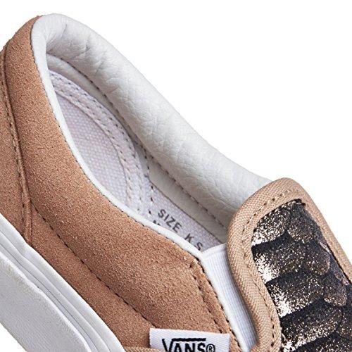 Vans Kinder Slip on Classic Slip-on Slippers Boys