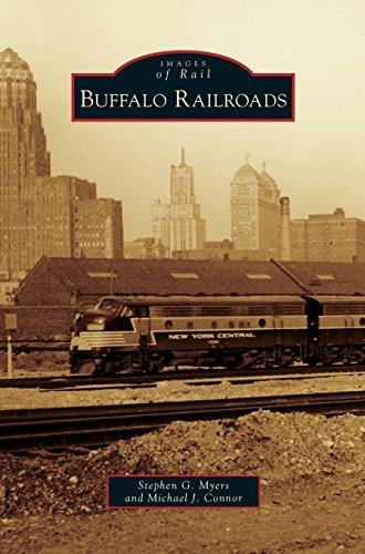 Buffalo Railroads Buffaloes Dart