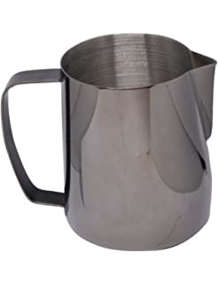 Amazon.com: Barista Swag | Latte | Acero Inoxidable Leche ...