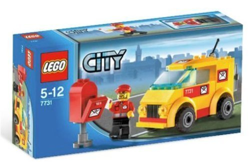 Lego City 60100 Airport Starter Set - Lego Speed Build Review ...