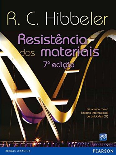 BAIXAR HIBBELER 5 ED MATERIAIS RESISTENCIA DOS