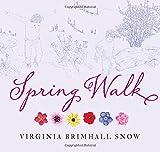 Spring Walk (Seasonal Walks) by  Virginia Snow in stock, buy online here