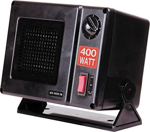 Universeller Keramik Heizlüfter 24 Volt 400 Watt