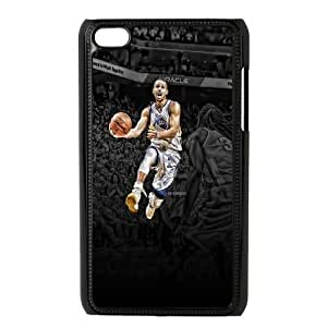 James-Bagg Phone case Basketball Super Star Stephen Curry Protective Case FOR IPod Touch 4th Style-19