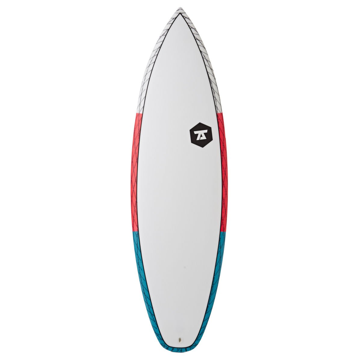 7S Unisex salero carbono Vector tabla de surf, granate: Amazon.es: Deportes y aire libre
