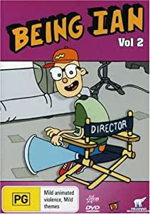 Vol. 2-Being Ian