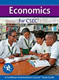 img - for Economics for CSEC CXC A Caribbean Examinations Council Study Guide (Caribbean Examinations Council Study Guides) book / textbook / text book