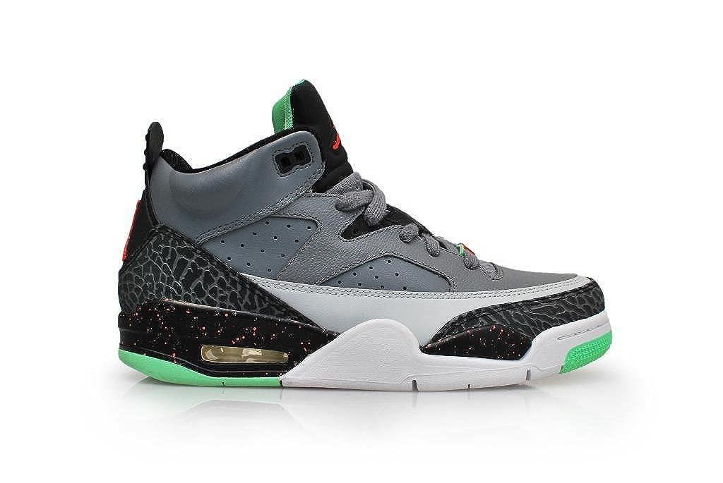 Nike Herren Jordan Son of Low Laufschuhe Schwarz