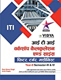 ITI Workshop Calculation And Science (Hindi)