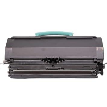 Cartucho de tóner Compatible con la Impresora láser Lexmark ...