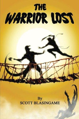 The Warrior Lost pdf epub