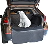 Pet Cover Rear Dog Seat Waterproof For Cars Trucks and SUVs Large Size Universal Fit For Sale