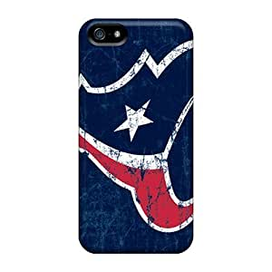 Premium LwEDLy Diy For SamSung Note 4 Case Cover 847njxmL Case With Scratch-resistant/ Houston Texans _jpg Diy For SamSung Note 4 Case Cover