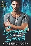 Snowfall and Secrets (Omega Mu Brothers Book 1)