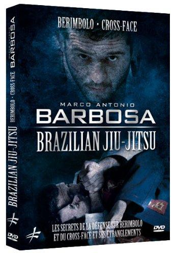 Brazilian Jiu-Jitsu - BERIMBOLO - CROSS-FACE
