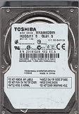 MK6465GSXN, HDD2J11 S QL01 S, Toshiba 640GB SATA 2.5 Hard Drive
