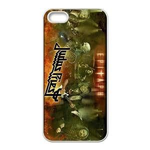iPhone 5, 5S Phone Case English Heavy Metal Band Judas Priest SMB016058387