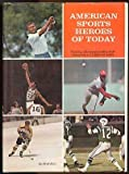 American Sports Heros of Today, Fred Katz, 0394902874