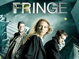 Fringe: Grenzfälle des FBI - Staffel 1 [dt./OV]