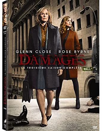 gratuitement damages saison 1