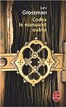 Codex, le manuscrit oublié par Grossman