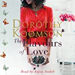 The Flavours of Love | Dorothy Koomson