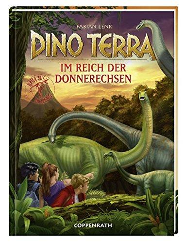 Dino Terra (Bd.2) - Im Reich der Donnerechsen