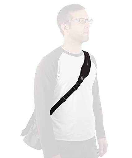 Amazon Com Ultra Comfortable Replacement Strap For Messenger