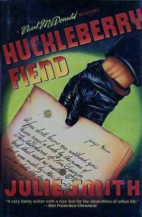 Huckleberry Fiend (David Nelson Smith)