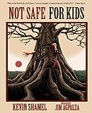 Not Safe For Kids