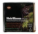 Super Moss (01500) HeirBloom Coco Mulch, Mini Bale (0.6 ft3)