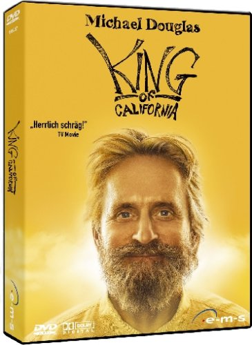 King Of California Amazonde Michael Douglas Evan Rachel Wood