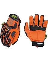 Mechanix Wear Hi-Viz M-Pact Orange