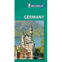 Michelin Green Guide Germany, 10e