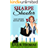 Sharpe Shooter (Cozy Suburbs Mystery Series Book 1)