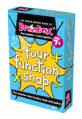 Four Function Snap