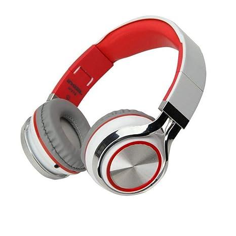 Cebbay ¡Venta de liquidación! Auriculares Conexión estéreo Micrófono Inteligente MP3 / 4 Ordenador portátil