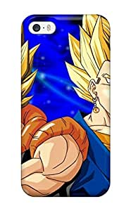 Christena Hakanson's Shop New Style 1890008K79188951 Premium vegito And Gogeta Case For Iphone 5/5s- Eco-friendly Packaging